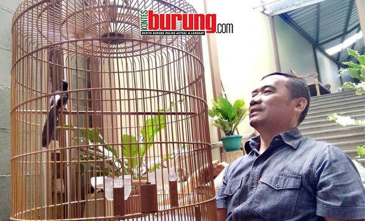Breeding NSM BF H.Kuwadi Bogor