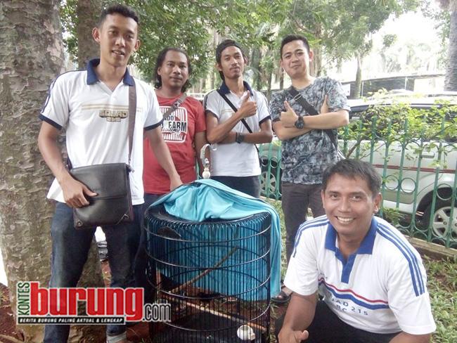 Squad 215 BC Jakarta