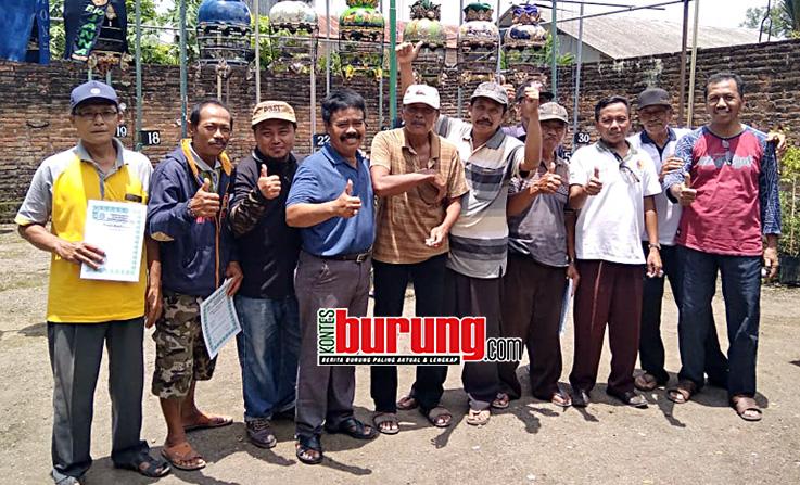 Latber Lesehan Dani Cup Banyuwangi