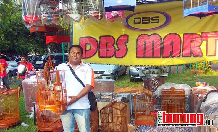 DBS Mart Sangkar dan Aksesoris Jakarta Timur
