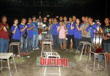 Bupati madiun Cup 1