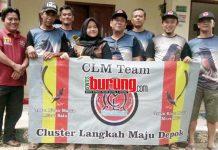 CLM Cluster Langkah Maju Depok