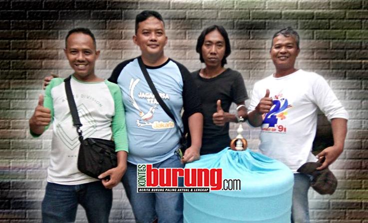 Latpres Jagger Enterprise Jakarta