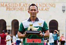 Jelang Piala Pasundan 3