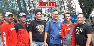 Menuju Piala Tangsel PBI Tangerang