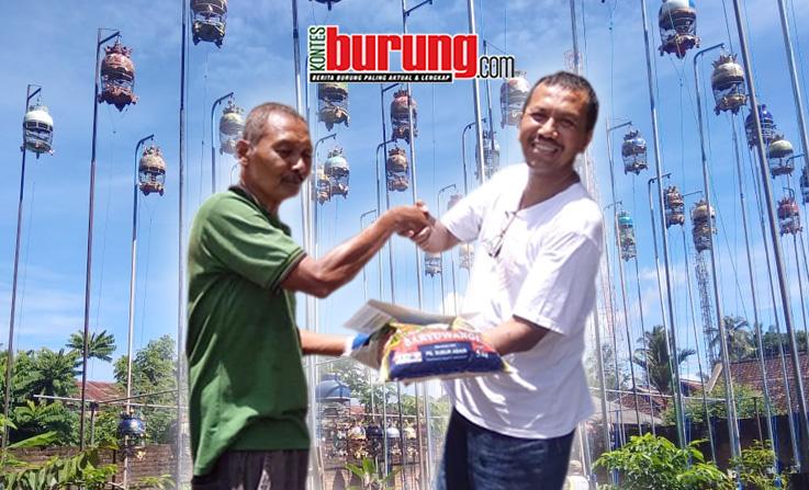Latber Sarimurini Cup Banyuwangi