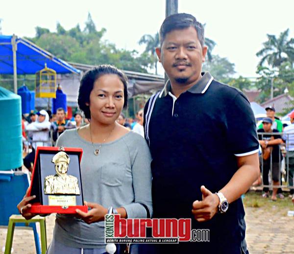 Bupati Cup 2 Bogor