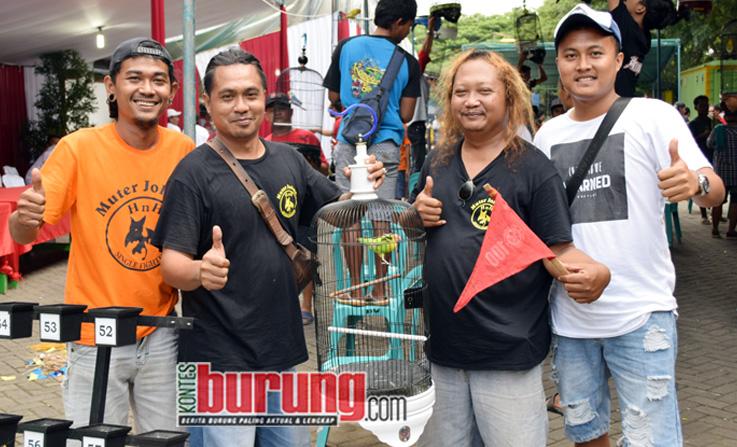 Piala Gajah Mada feat NzR Banyuwangi