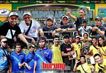 Kicuamania Depok Siap Ke Piala Tangsel