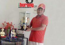 Mr.Mego Siswanto Depok