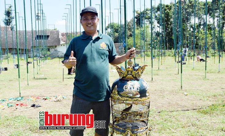 Ie Sen Mutiara Bird Farm Bondowoso