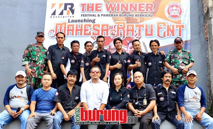 Lauching Mahesa Ratu Enterprise Jakarta