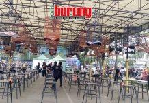 TJ Cup BnR Tangerang