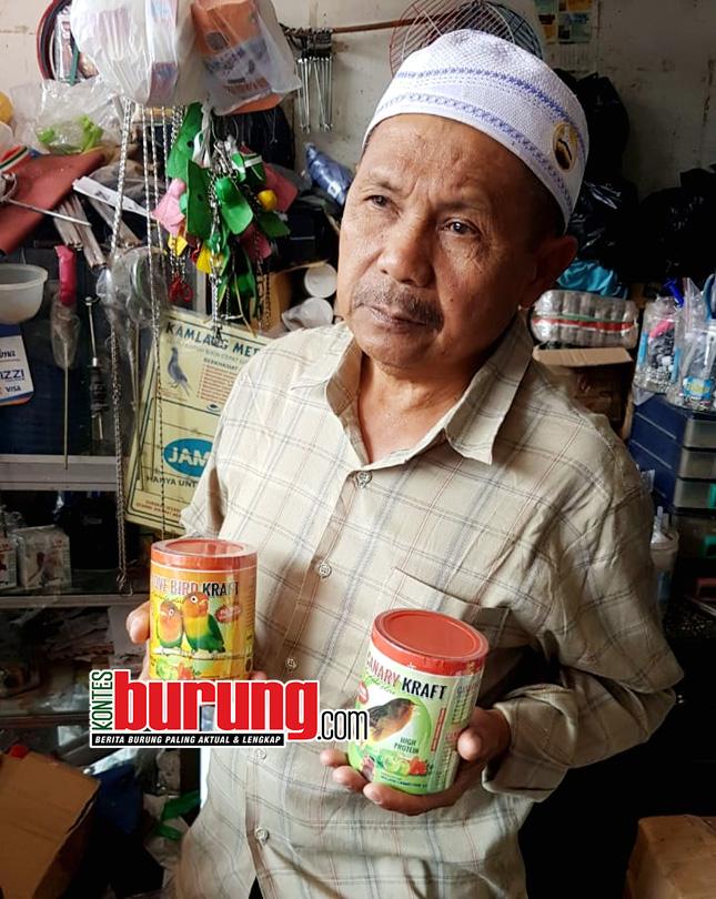 Abah Budi Splindit Malang