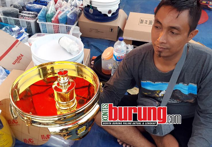 Tebok Krom Oriq Jaya